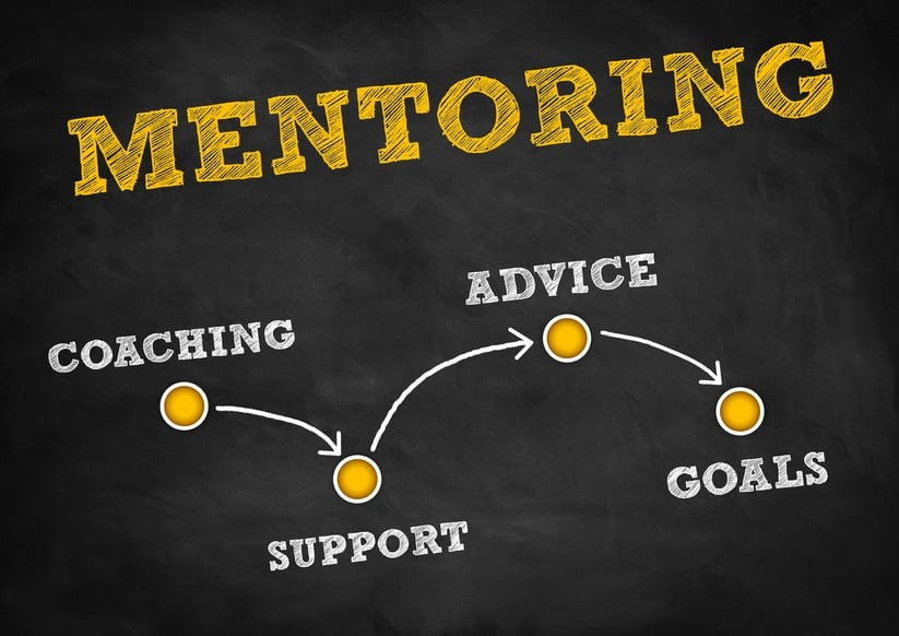 Great Mentors Have Three I's