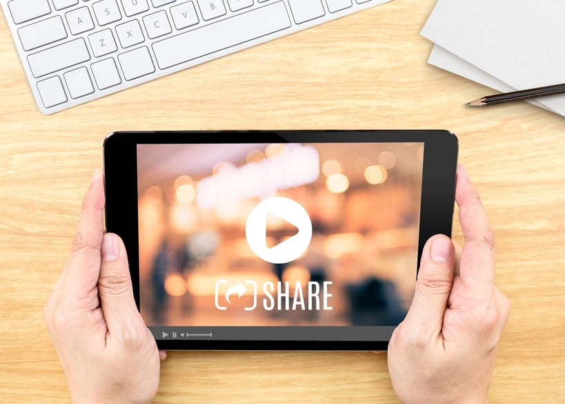 Not Using Video? You're Messing Up Your Marketing