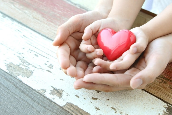 Forget Share of Wallet Go For Share of Heart