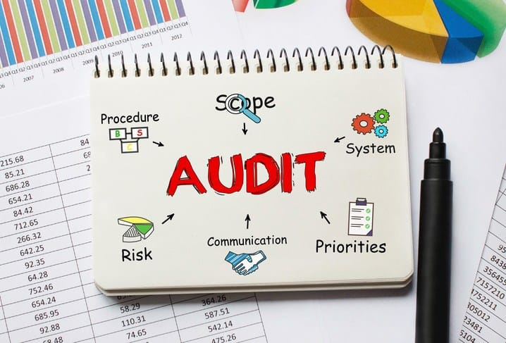 Three Reasons to Conduct a Marketing Audit