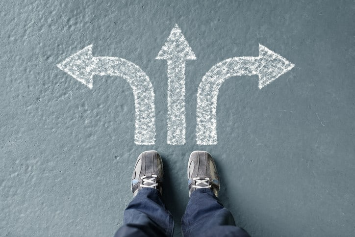 Three Signs Your Strategic Plan Is In Trouble