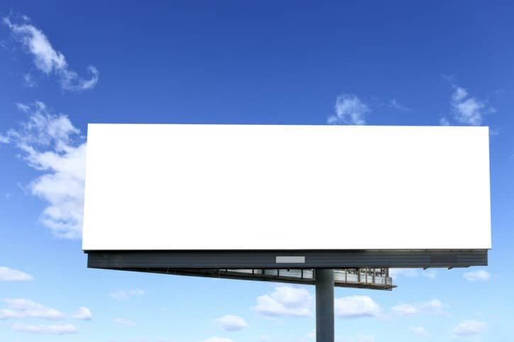 To Billboard or Not to Billboard, That is the Question