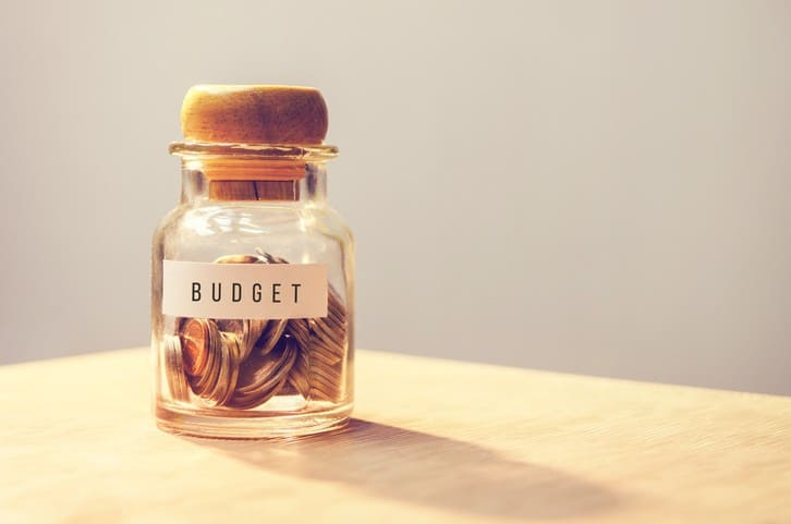 Budget Priorities for 2018
