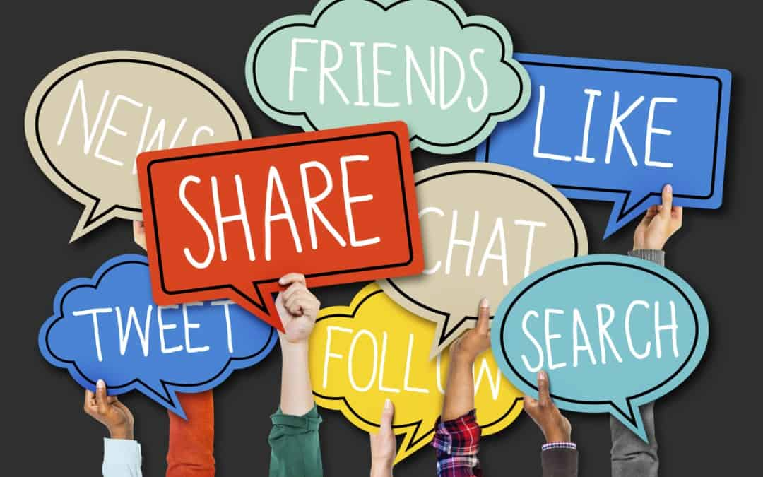 Engaging Social Media Marketing to Tell Your Story