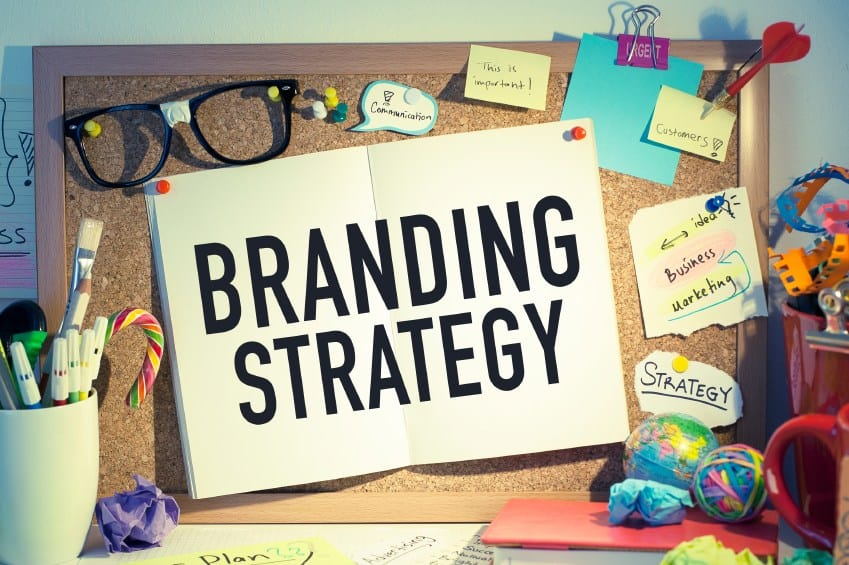 Be Intentional With Your Brand or Fail With Your Brand