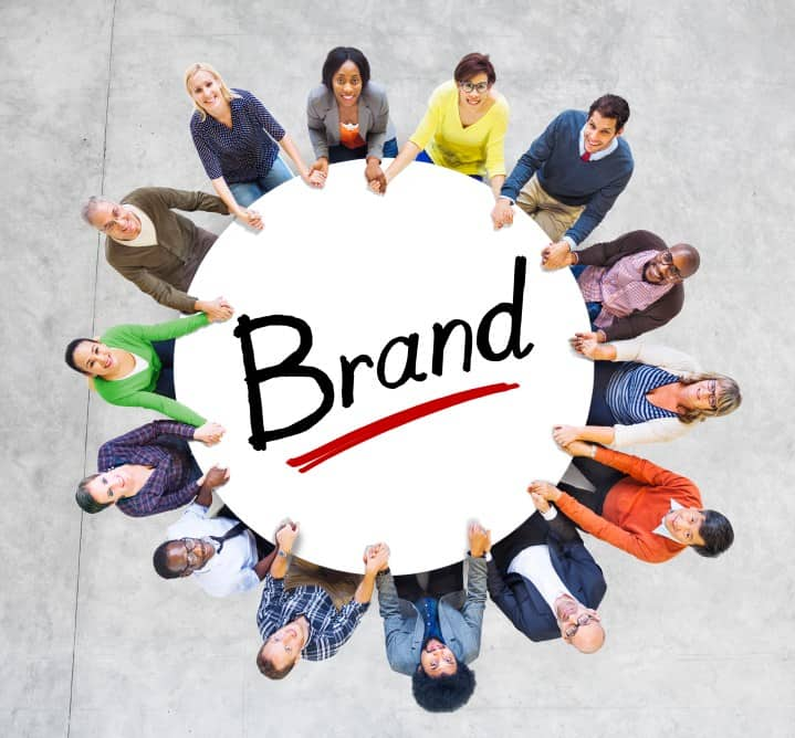 The Difference Between a Brand and Branding