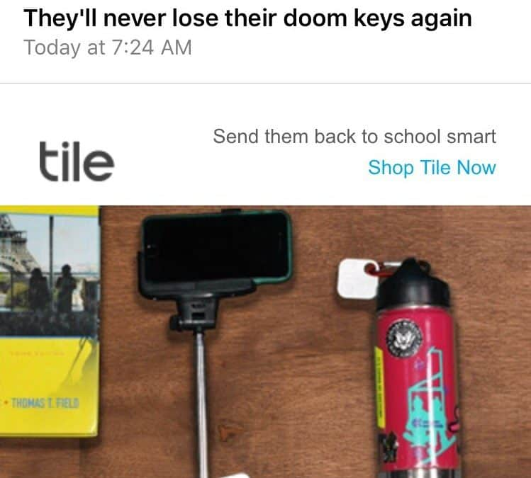 Doom Keys and the Importance of Proofreading Your Marketing Content