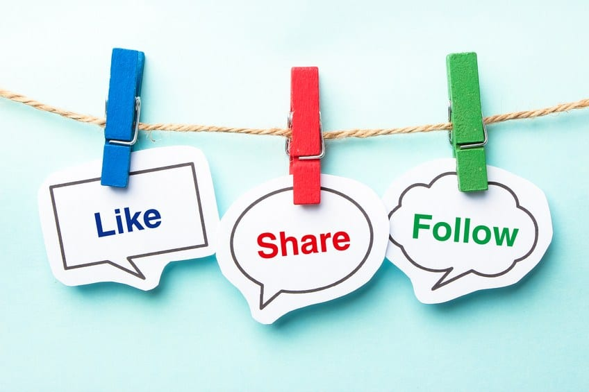Using Your Staff as Social Media Brand Ambassadors
