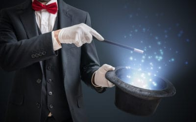 The Magic Wand Effect at Your Bank or Credit Union