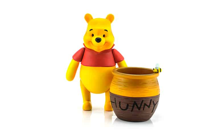 Financial Marketing and Branding Lessons from Winnie the Pooh