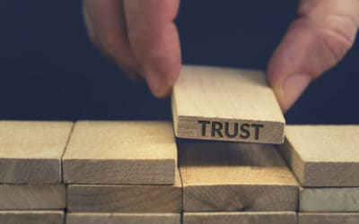 Why Consumers Don't Trust Financial Institutions