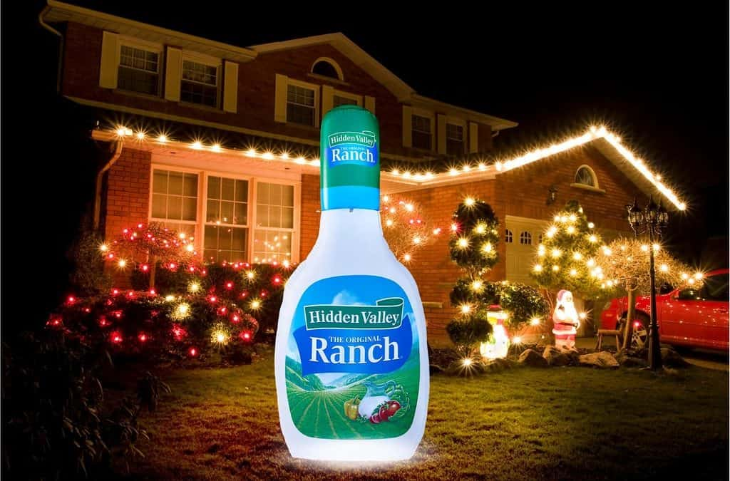 Do Consumers Love You Like They Love Ranch Dressing?