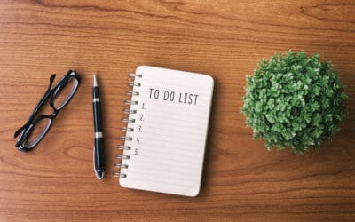 Top 5 Marketing Tasks for 2019