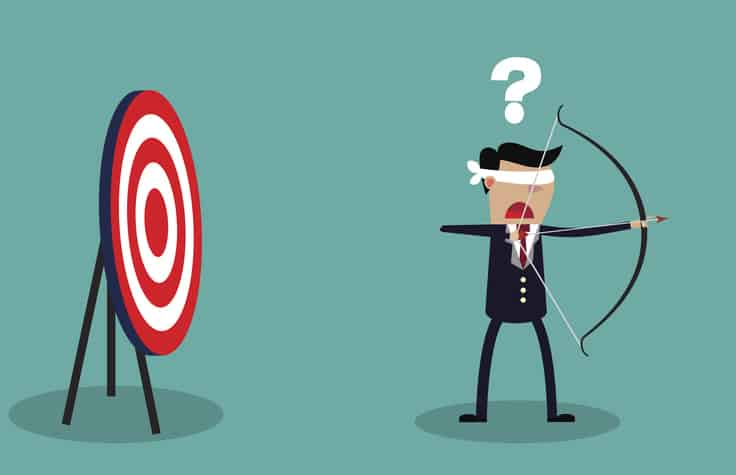 Four Reasons Your Marketing Fails