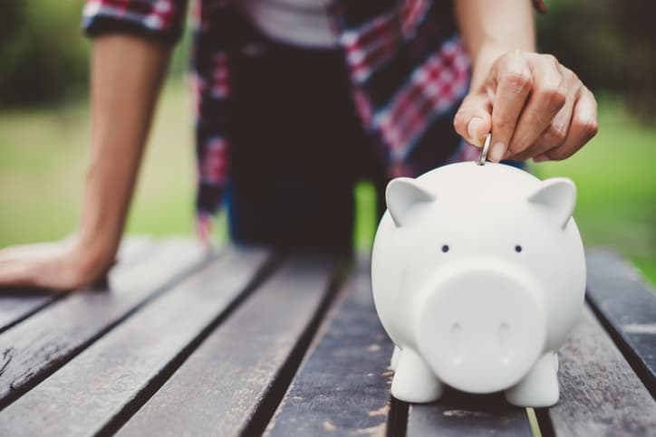 Is Your Credit Union More Than a Piggy Bank?
