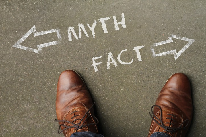 Four Strategic Planning Myths