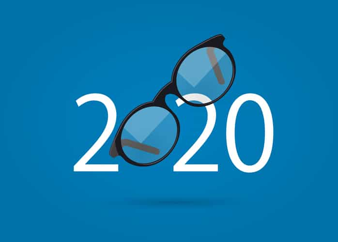 company vision for 2020