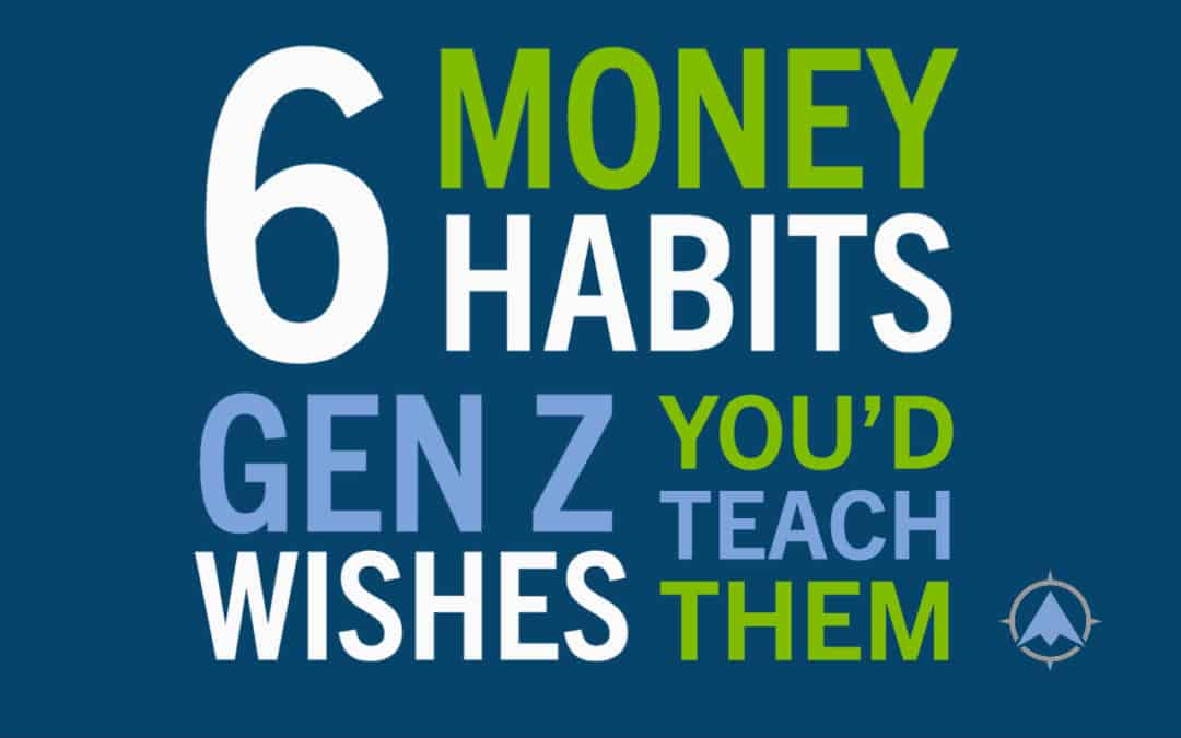 gen z money habits