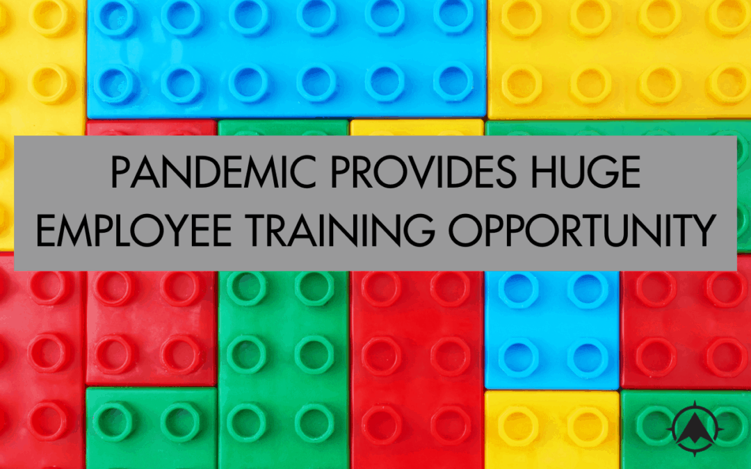 employee training opportunities